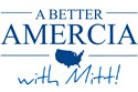 A Better Amercia with Mitt!