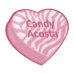 Candy Acosta  Candy Heart