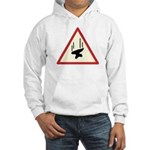 Heavy Precipitation Hooded Sweatshirt