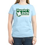 Murphy's INN Women's Light T-Shirt