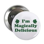 I'm Magically Delicious Button