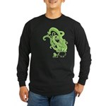 Absinthe Long Sleeve Dark T-Shirt