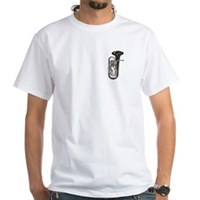 Got Euph? White T-Shirt