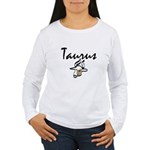 Taurus Women's Long Sleeve T-Shirt