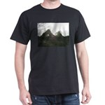 Killybegs Ruins 2006 Dark T-Shirt, available in 8 colors!