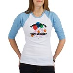 Bachelorette Party Jr. Raglan