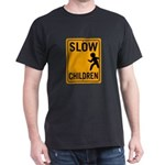 Slow Children Dark T-Shirt