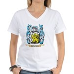 Clownfish Love Yellow T-Shirt
