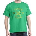 Clova Club Dark T-Shirt