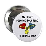 "Navy Hero Africa 2.25"" Button"