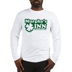 Murphy's INN Long Sleeve T-Shirt