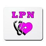 LPN Care Mousepad