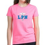 LPN Symbol Women's Dark T-Shirt