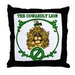Throw Pillow : Sizes