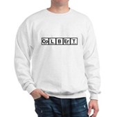 Elements of Truthiness BW Sweatshirt