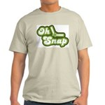 Oh Snap Light T-Shirt
