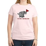 Future Republican Women's Light T-Shirt
