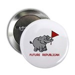 "Future Republican 2.25"" Button (10 pack)"