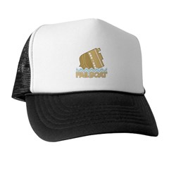 Fail Boat Trucker Hat