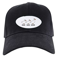 Duck Duck Goose Domestic Black Cap