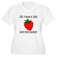 Birthday Gift Ideas 30 Year Old Woman On This Is A Cute 30th Shirt For
