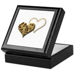 Cookie Gift Keepsake Box