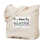 It's a Stimmy Day! Tote Bag