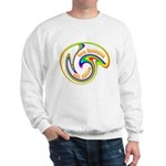 Cure Ignorance (Rainbow) Sweatshirt