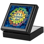Stimmy Day Keepsake Box