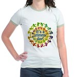 Stimmy Day Jr. Ringer T-Shirt