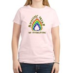 Autistic Pride Women's Light T-Shirt