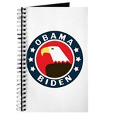 Obama-Biden Eagle Journal