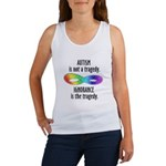 Not a Tragedy Women's Tank Top