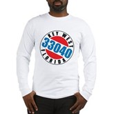 Key West 33040 Long Sleeve T-Shirt