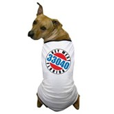 Key West 33040 Dog T-Shirt