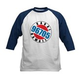 Kauai Hawaii 96705 Kids Baseball Jersey