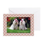 Maltese Greeting Cards