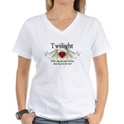twilight t-shirts