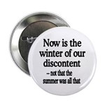 Bad Winter 2.25&quot; Button (100 pack)