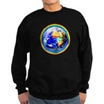 Autistic Planet Sweatshirt (dark)