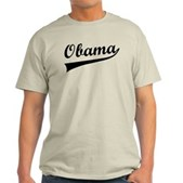 Obama Swish Light T-Shirt