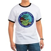 Take Only Memories (turtle) Ringer T