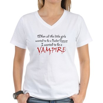 Vampire T-Shirts & Products