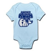 I Want Rush to Fail Infant Bodysuit