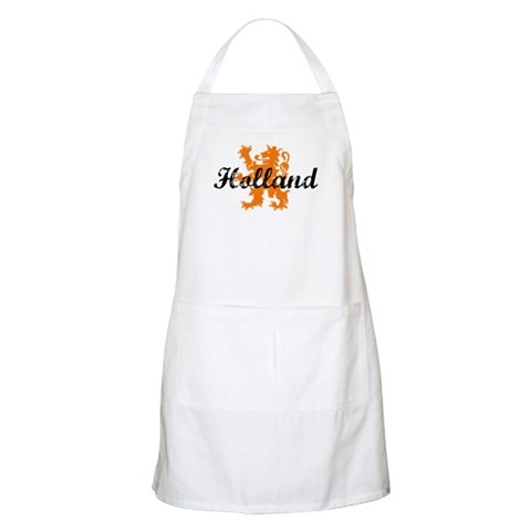 Holland BBQ Apron