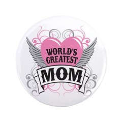 World's Greatest Mom 3.5