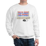 QWERTY B.C. Sweatshirt