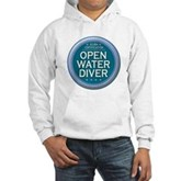 Certified OWD Hooded Sweatshirt