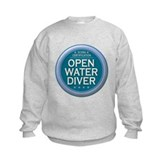Certified OWD Kids Sweatshirt