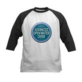 Certified AOWD Kids Baseball Jersey